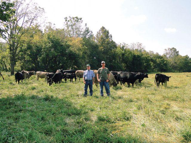 Fancher Family Farm Affair