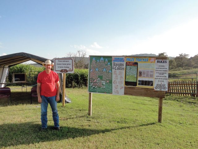 Finding Value in Agritourism