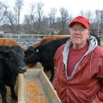 Joe Keltner: A Lifetime in Agriculture