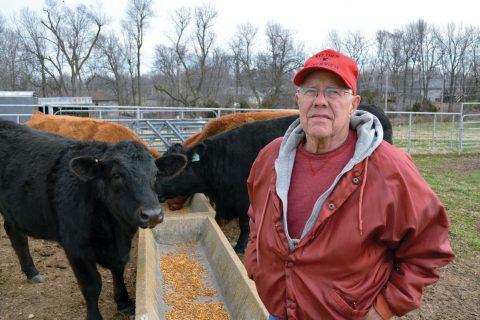 Joe Keltner: A Lifetime in Agriculture
