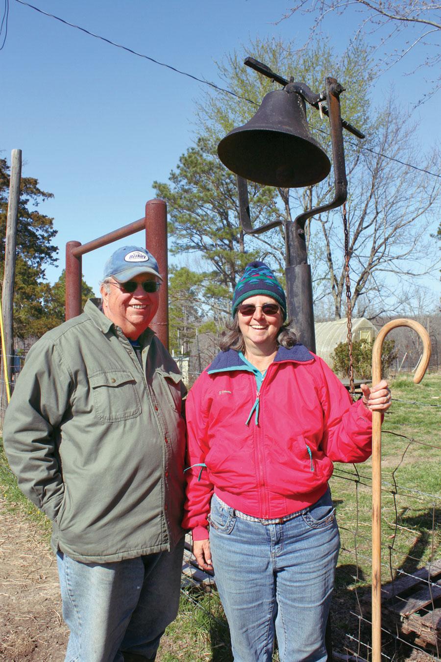 Breeding Hearty Sheep – Ozarks Farm & Neighbor Newspaper