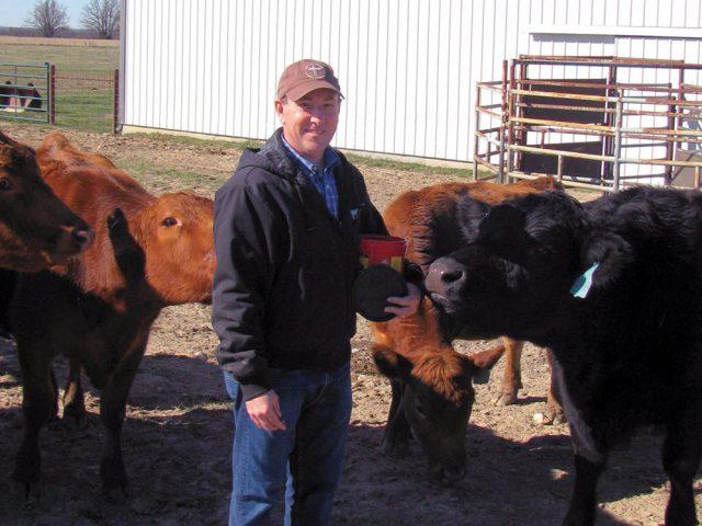 Developing a Better Herd