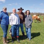 Family Finds 'Greener' Pastures in the Ozarks