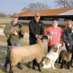 A Diversified Life in Agriculture