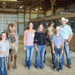 A Passion for Family and Cattle