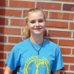 Haley Byram