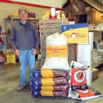 Whitehead Farm Supply and Custom Bulk Feed