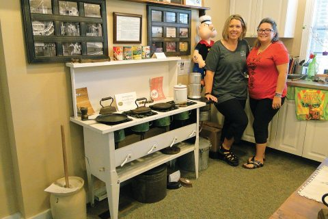 Museum Makes History Available For All