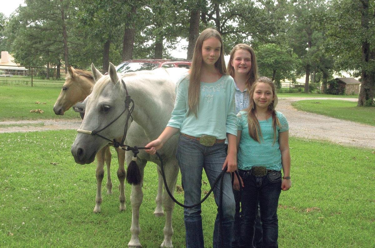A Winning Combination – Ozarks Farm & Neighbor Newspaper