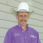 Shane Collins: Rodeo Announcer