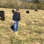 Cattleman is Sold on Angus