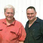 Arkansas / Oklahoma Agribusiness