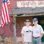 Couple Rebuilds History